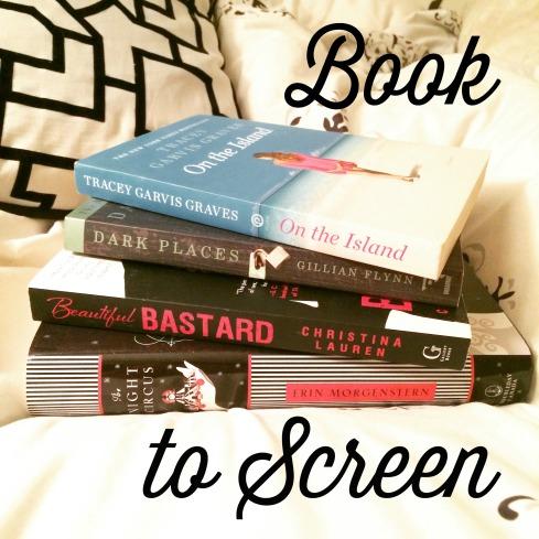 booktoscreen