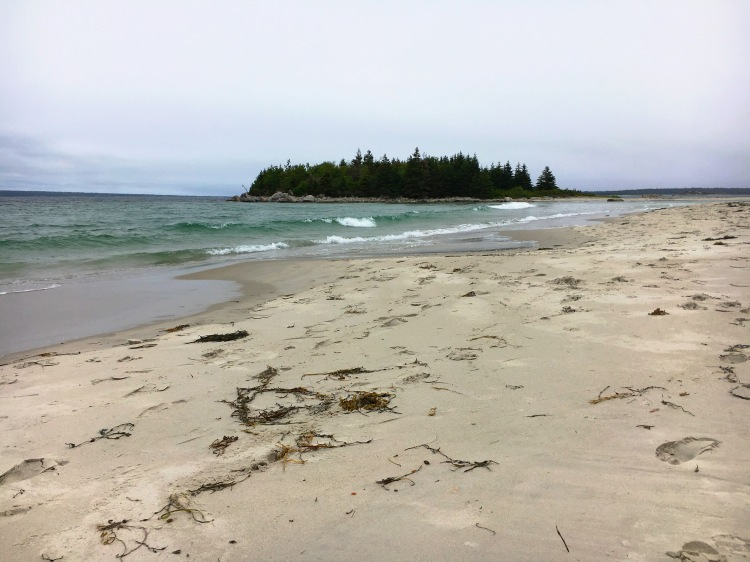 carters beach 3 - east coast mermaid