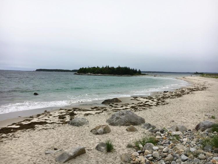 carters beach - east coast mermaid