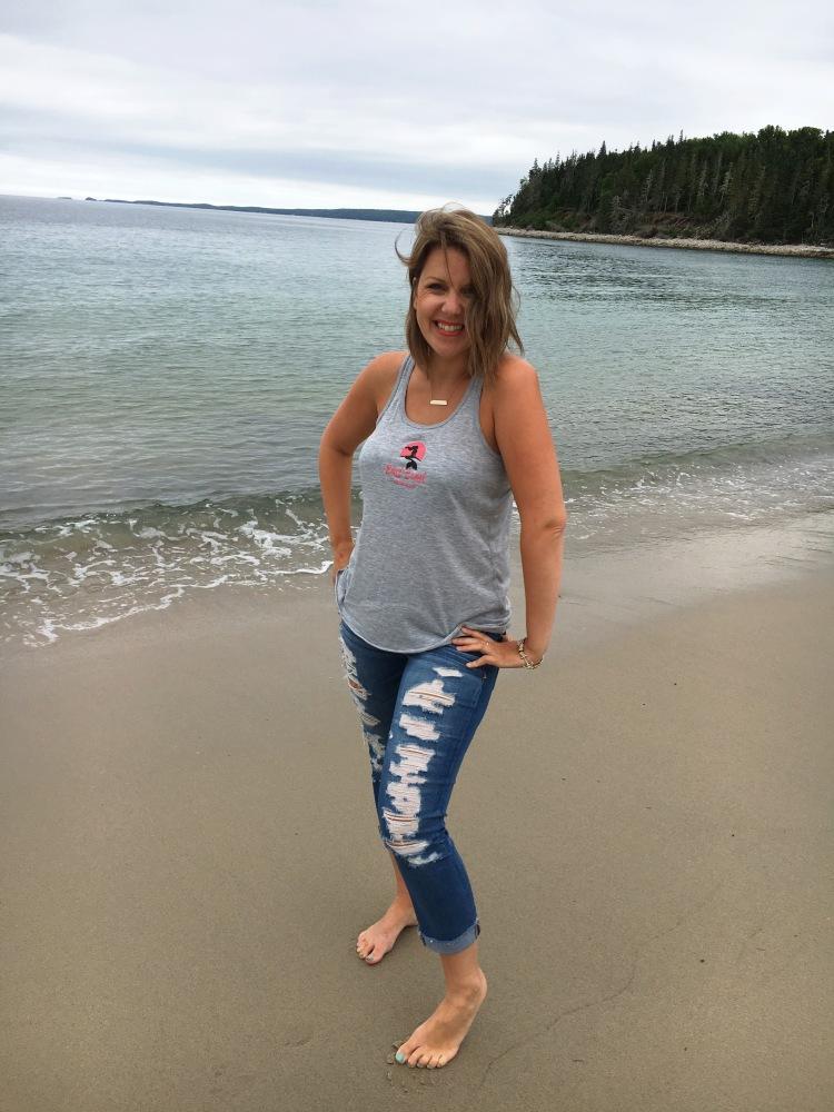Queensland Beach 3 - East Coast Mermaid