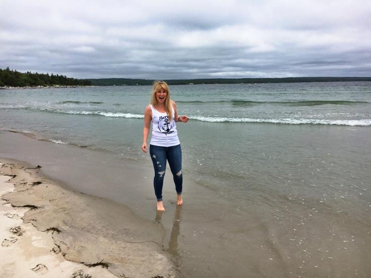 S - Carters Beach - East Coast Mermaid