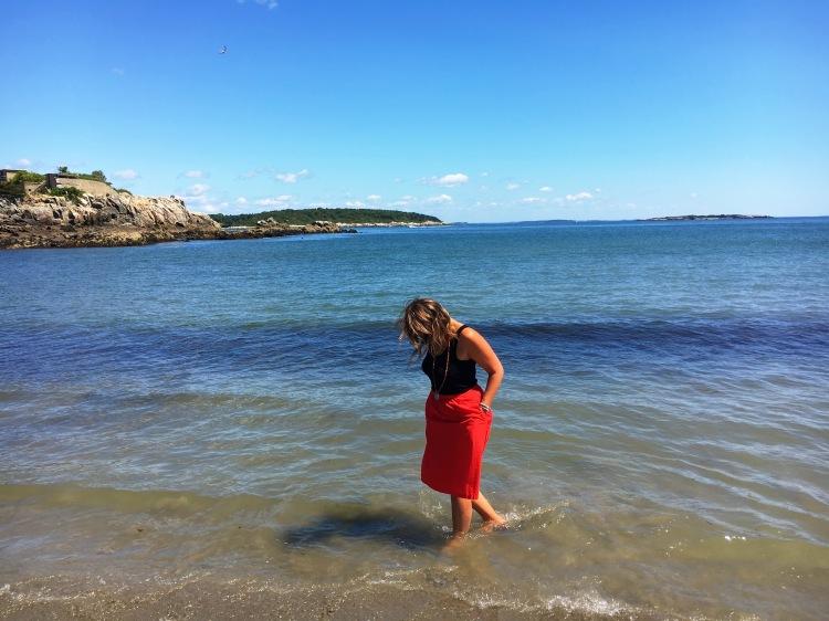 Cape Elizabeth - East Coast Mermaid 6